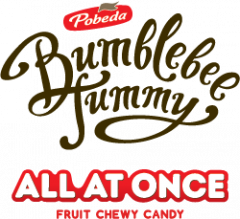 Jelly Candies: Bumblebee Tummy / All at Once