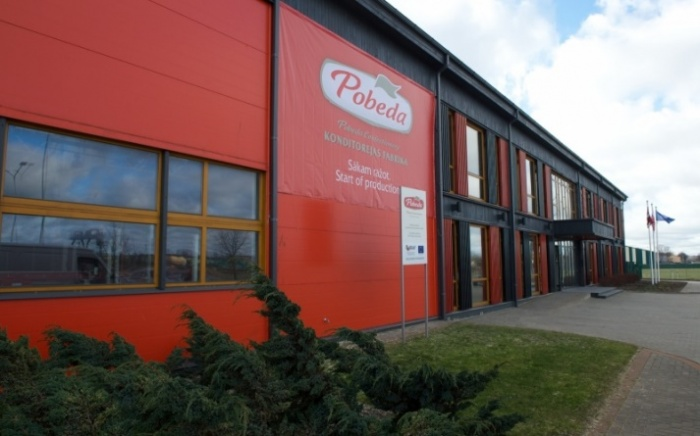 POBEDA Launches a New Production Line in Ventspils, Latvia